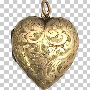 Locket Gold-filled Jewelry Charms & Pendants Jewellery PNG