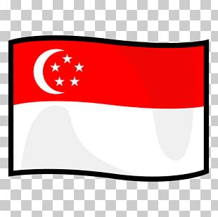Flag Of Indonesia Emoji Flag Of Singapore PNG