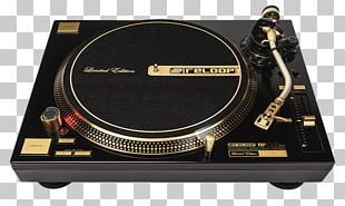 Turntablism Disc Jockey Phonograph Record Turntable PNG