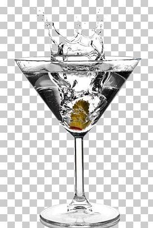 Martini Cocktail Gin Woo Woo Vodka PNG