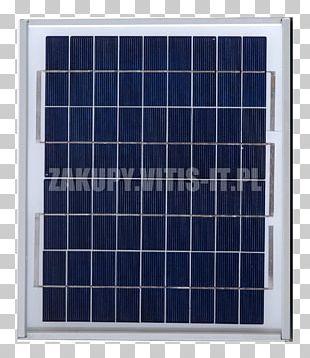 Solar Panels Solar Energy Solar Cell Photovoltaics PNG