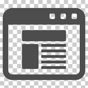 Web Page Computer Icons Keyword Research PNG