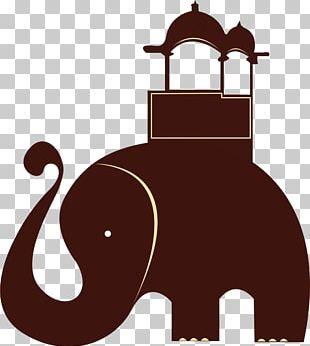 Mysore Dasara African Elephant Dasara Elephants PNG