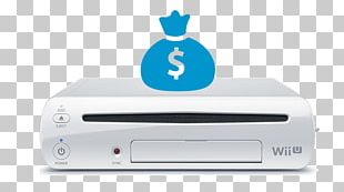 Wii U Video Game Consoles Home Video Game Console Home Game Console Accessory PNG