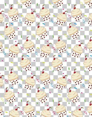 Cupcake Cream PNG