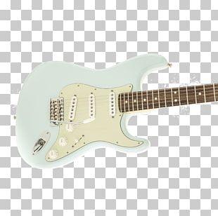 Fender Stratocaster Electric Guitar Fender Musical Instruments Corporation Fingerboard PNG