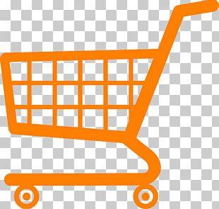 Shopping Cart Logo Online Shopping PNG