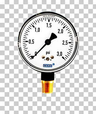 Gauge Pressure Measurement WIKA Alexander Wiegand Beteiligungs-GmbH Dial Pound-force Per Square Inch PNG