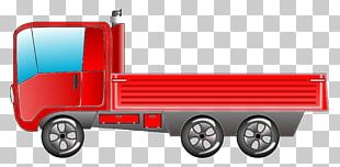 Pickup Truck Car Light Truck PNG