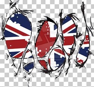 Flag Of The United States Flag Of The United Kingdom Drawing PNG
