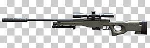 Sniper Rifle Firearm Assault Rifle PNG