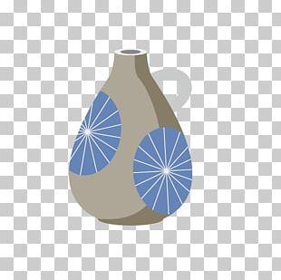 Vase Cartoon PNG