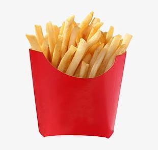 Hd Fries PNG