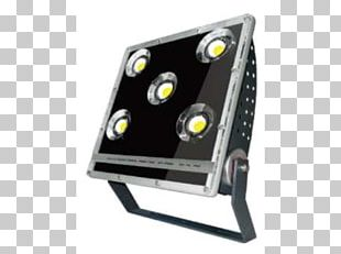 Floodlight Light-emitting Diode Searchlight Lighting PNG