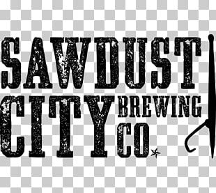 Sawdust City Brewing Co. Beer City Brewing Company India Pale Ale Muskoka Cottage Brewery PNG