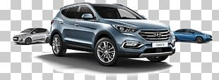 Hyundai Motor Company Car 2018 Hyundai Santa Fe Hyundai I10 PNG