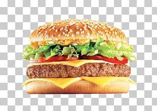 Hamburger Cheeseburger French Fries Big N' Tasty McChicken PNG