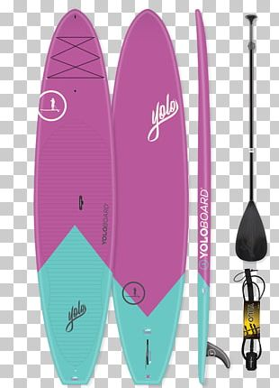 Surfboard Windsurfing Standup Paddleboarding PNG