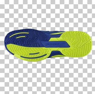 Shoe Sneakers Babolat Sportswear Flip-flops PNG