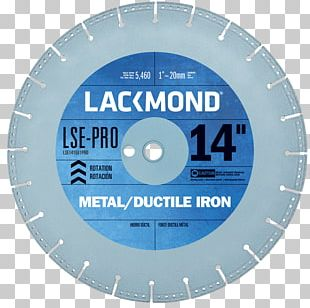 Diamond Blade Saw Cutting Tool PNG