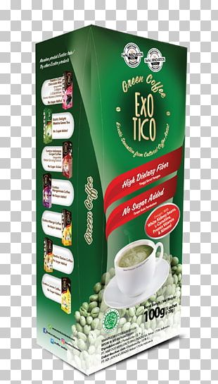 Instant Coffee Green Coffee Green Tea PNG