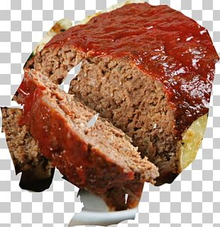 Meatloaf Chicken Fried Steak Food Restaurant PNG