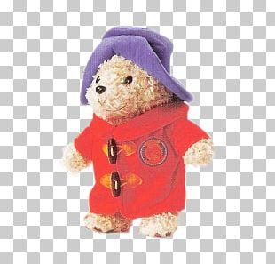 Teddy Bear Stuffed Toy PNG