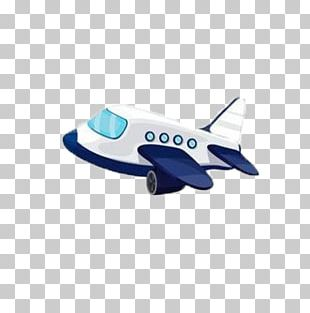 Airplane Aircraft Illustration PNG