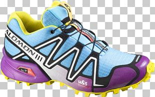Amazon.com Trail Running Shoe Salomon Group PNG
