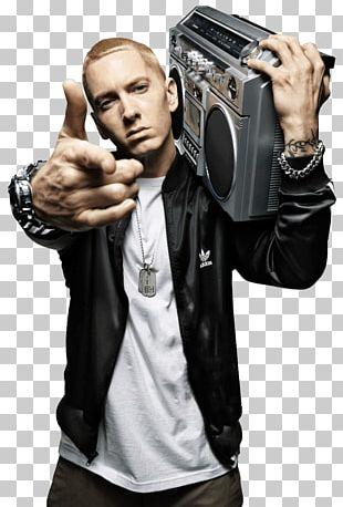 Radio Eminem PNG