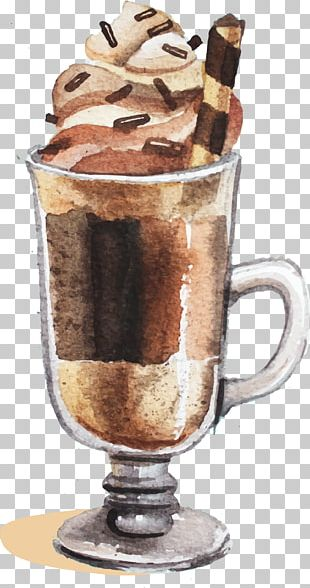 Cup-shaped Pastry Dessert PNG
