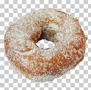 Cider Doughnut Donuts Ciambella Bagel Rye Bread PNG