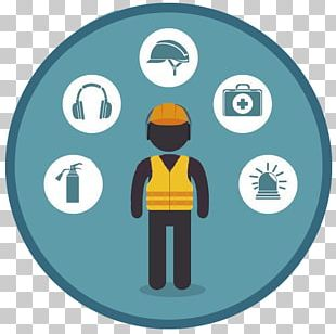 Occupational Safety And Health Environment PNG
