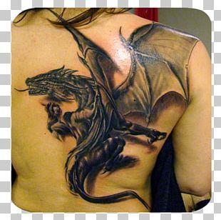 Sleeve Tattoo Dragon Tattoo Artist Body Piercing PNG