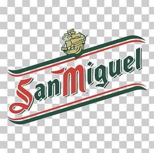 Logo Beer Cervezas San Miguel Portable Network Graphics PNG