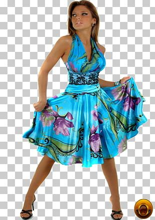 Cocktail Dress Fashion Clothing Sarafan PNG