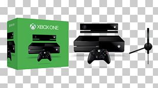 Kinect Microsoft Xbox One S Video Game Consoles Video Games PNG