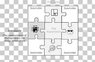Paper Floor Plan Technology Pattern PNG