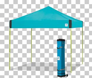 Pop Up Canopy Tent Steel Frame PNG