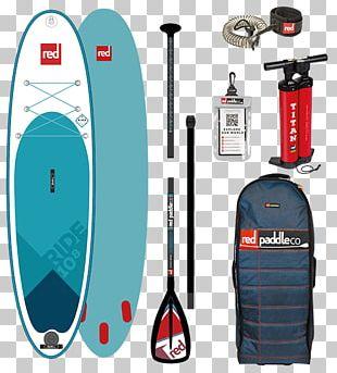 Standup Paddleboarding Windsurfing PNG