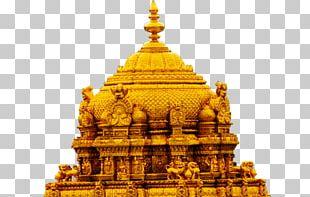 Venkateswara Temple PNG