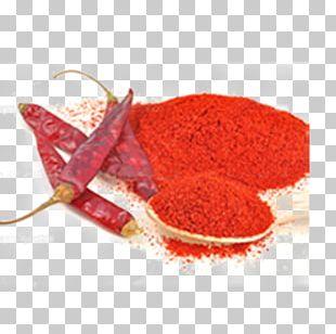 Chili Powder Chili Pepper Crushed Red Pepper Food Capsicum Annuum Var. Acuminatum PNG
