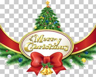 Christmas Eve Santa Claus Merry Christmas PNG