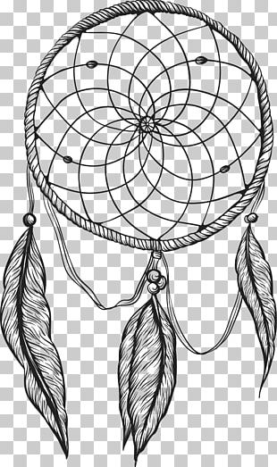 Dreamcatcher PNG