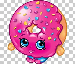 Shopkins Donuts Computer Icons Desktop PNG