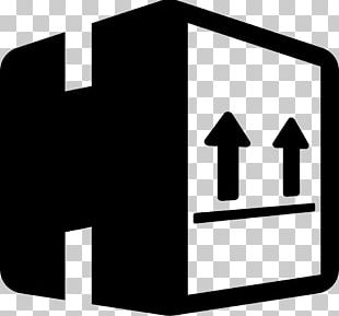 Cardboard Box Computer Icons Package Delivery PNG