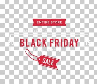 Black Friday Poster Sales PNG