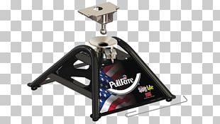 Fifth Wheel Coupling Pullrite/Pulliam Enterprises Car Tow Hitch Truck PNG