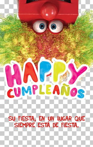 Pink M Happy Meal Font PNG