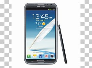 Samsung Galaxy Note II Samsung Galaxy S7 Telephone Android PNG